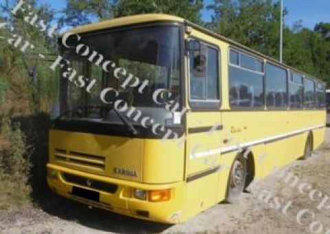 autocar mixte d occasion irisbus recreo. Black Bedroom Furniture Sets. Home Design Ideas