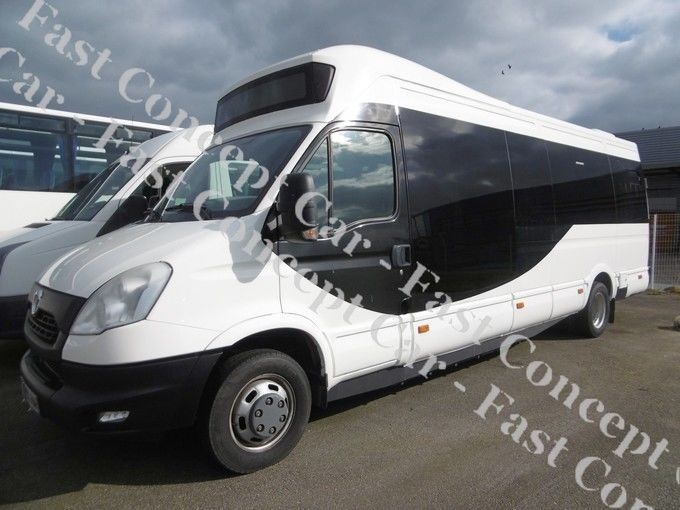 IVECO DAILY LE