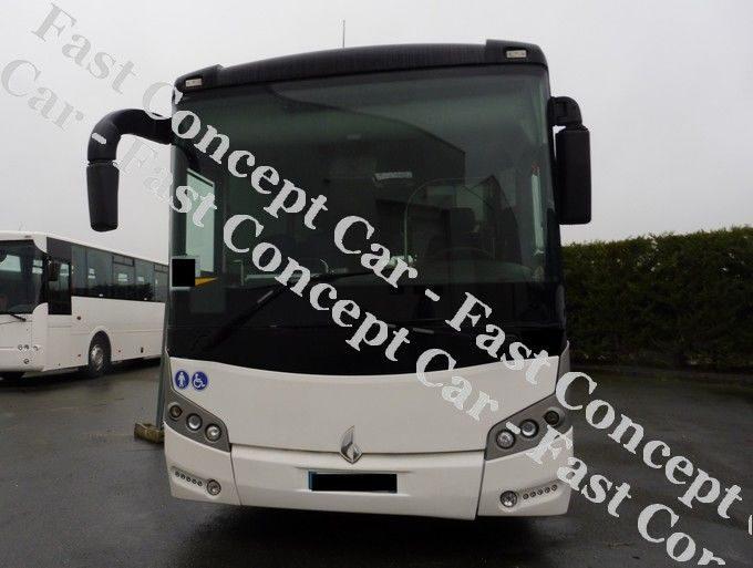 FAST CONCEPT CAR STARTER L