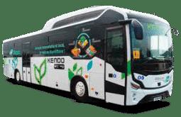 Kendo Biogaz
