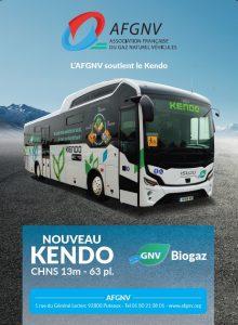 L'AFGNV soutient le Kendo